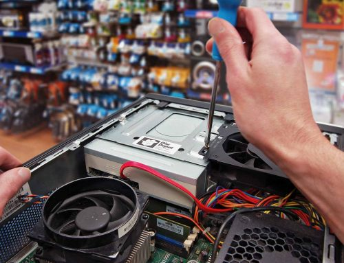 Réparation d'ordinateur ou Nouvel ordinateur: Dois-je réparer ou acheter ?
