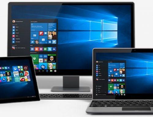 Que choisir ? Une tablette, un ordinateur portable ou de bureau ?